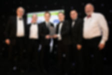 Thermodial - Facilities Management Awards 2019 winner
