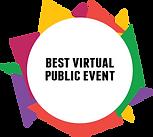 Best Virtual Public Event