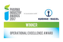 Operational Excellence Award