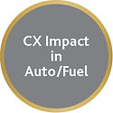 CX Impact in Auto Fuel
