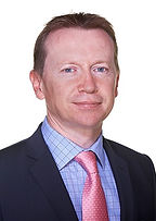 Seamus Fitzpatrick - Head of Business Faculty, Griffith College Dublin