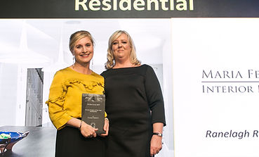 Ranelagh Residence - Fit Out Awards 2017 winners