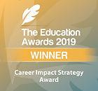 Career Impact Strategy Award