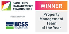 Property Management Team of the Year