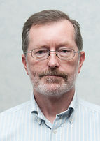 Prof John Cassidy - Assistant Head of School, School of Chemical and Pharmaceutical Sciences, TU Dublin