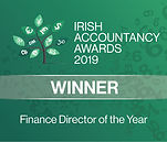 Finance Director of the Year
