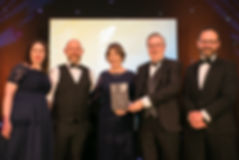 Green Energy Team - UCC Library - The Education Awards 2018 winners
