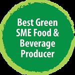 Best Green SME Food & Beverage Producer