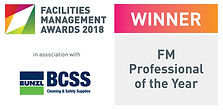 FM Professional of the Year
