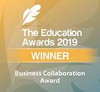 Business Collaboration Award