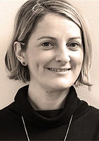 Dr. Yvonne Nolan – Senior Lecturer & Director of BSc Neuroscience, Dept of Anatomy and Neuroscience, UCC