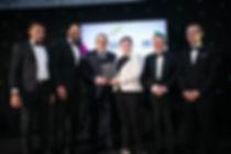The Croke Park - 2020 Facilities Management Awards winner