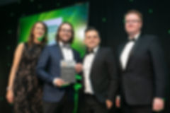 ACETECH - The Green Awards 2020 winners