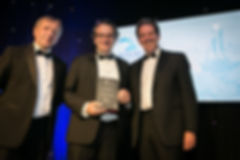 MaREI Centre for Marine and Renewable Energy - Marine Industry Awards 2017 winners