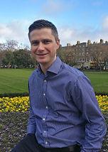 Derry Kearney - Managing Director, Cundall Ireland