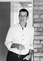Brian Jennings MRIAI MIDI - Architect, Designer & Principal, Jennings Design Studio – Architects