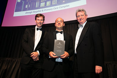 Building and Architect of the Year Awards 2018 - TODD Architects