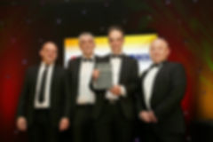Aramark Workplace Solutions - Facilities Management Awards 2018 winner