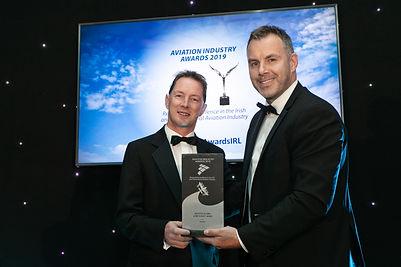 Avolon - Aviation Industry Awards 2019 winner