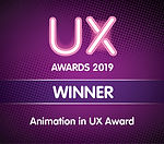 Animation in UX Award