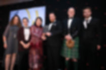 UCD, ITD CNR & WWL - The Education Awards 2020 winners
