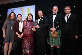 UCD, ITD CNR & WWL - The Education Awards 2020 winners