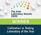 Calibration or Testing Laboratory of the Year