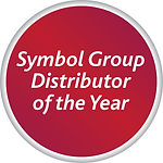 Symbol Group Distributor of the Year