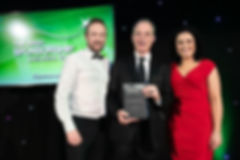 AIG - 2019 Irish Sponsorship Awards winner