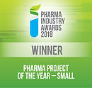 Pharma Project of the Year – Small