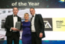 mac - Fit Out Awards 2017 winner