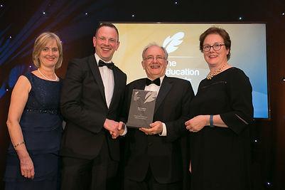 Erasmus Plus Programme – University of Limerick - The Education Awards 2018 winners