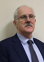 Dr. Tomás Mac Eochagáin - Director of Academic Programmes, Griffith College