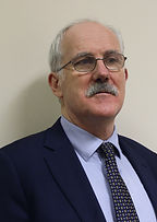 Dr. Tomás Mac Eochagáin - Director of Academic Programmes, Griffith College