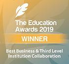 Best Business & Third Level Institution