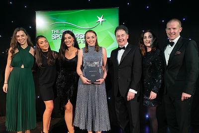 Three Ireland - 2019 Irish Sponsorship Awards winner