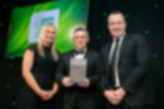 Aldi Ireland - The Green Awards 2020 winners