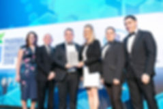 AbbVie in Ireland - Pharma Industry Awards 2018 winners