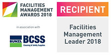 Facilities Management Leader 2018