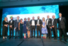 PMTC, CIT & Pfizer - Pharma Industry Awards 2018 winners