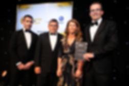 13-18 City Quay, Dublin - Bennett (Construction) - 2019 Irish Construction Industry Awards winner
