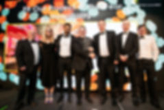 Millimetre Design - 2019 Fit Out Awards 2019 winner