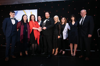 University of Limerick - The Education Awards 2020 winners