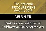 Best Procurement External Collaboration
