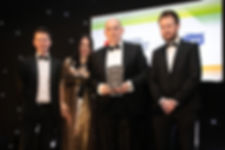 O'Dwyer Real Estate Management - Facilities Management Awards 2019 winner