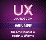 UX Achievement in Health & Lifestyle
