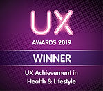 UX Achievement in Health & Lifestyle