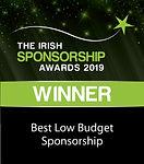 Best Low Budget Sponsorship