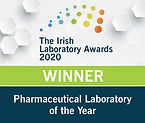 Pharmaceutical Laboratory of the Year