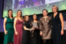 XL for TG4's Ros na Rún - Irish Sponsorship Awards 2018 winners